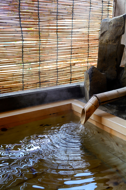 年末年始は温泉に行けたらいいなの巻